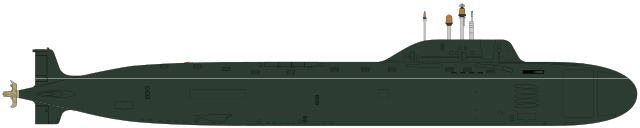 Graney class SSN