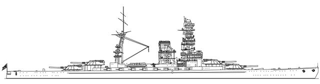 Rendition of project 13 class