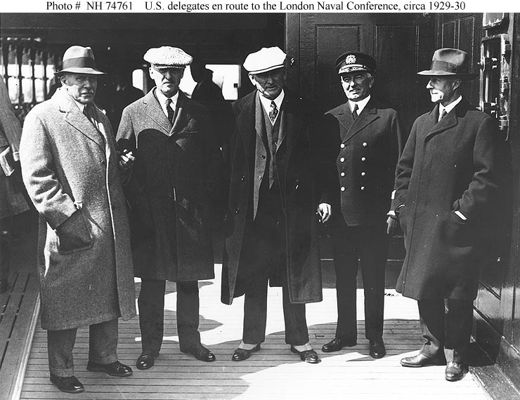 london naval conference