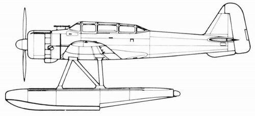 Nakajima-E12N