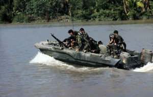 SEALs Mekong