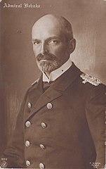 admiral Paul Behncke
