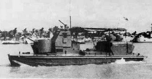 RPC-Boats