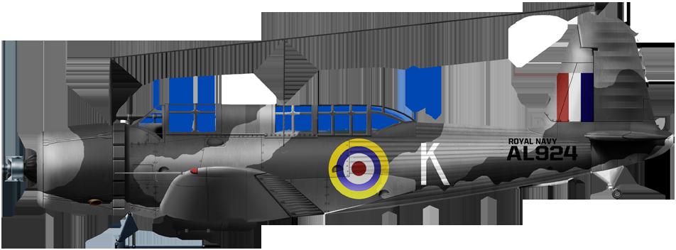 V-156B-1 Chesaspeake Mark.I