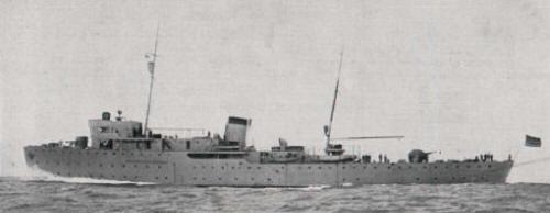 Durango 1936