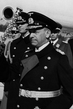 Admiral H. Burckhardt
