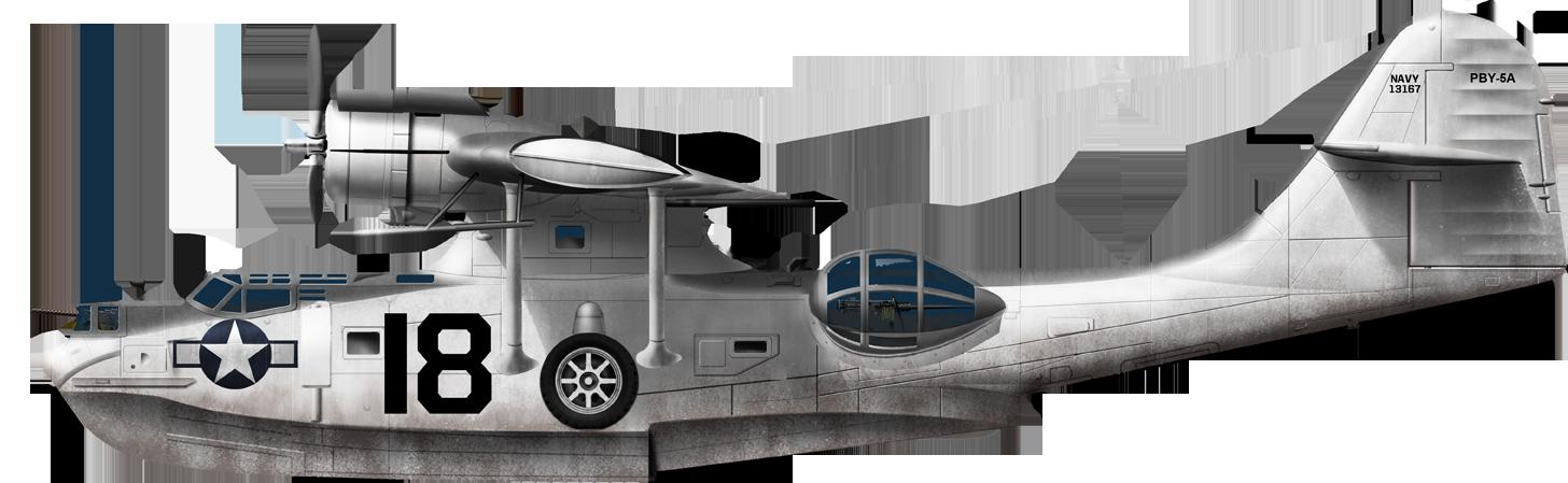 PBY-5A-VPB-63-1944