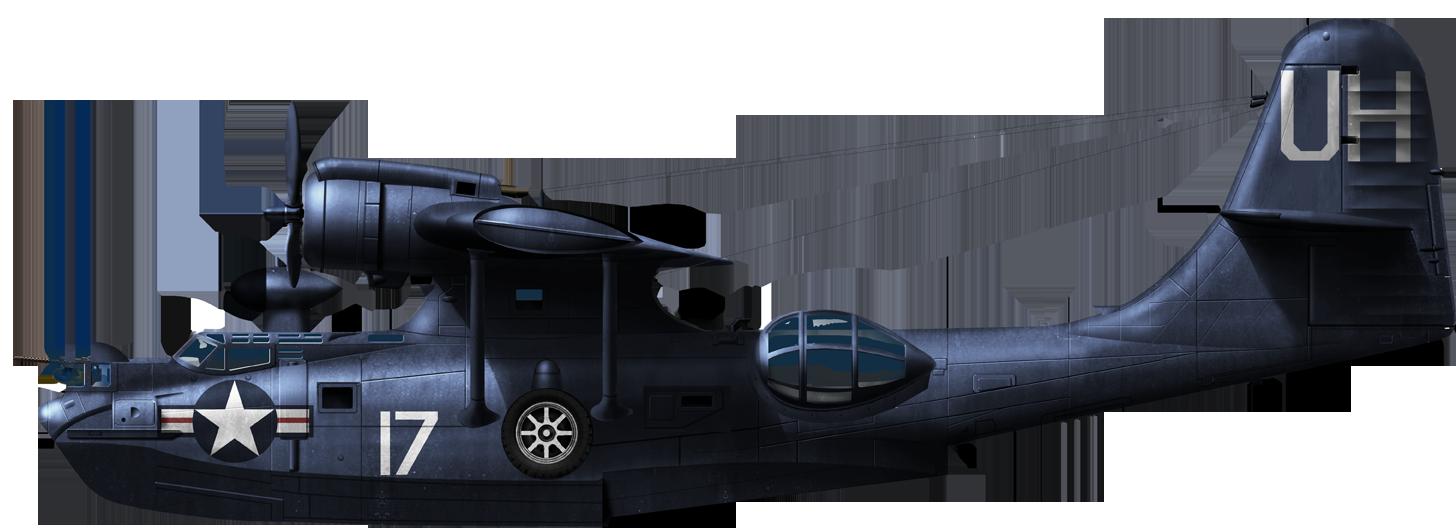 PBY-6A-NAS-SanDiego-Feb48