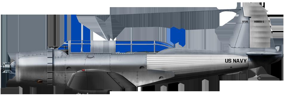 XSB2U-1