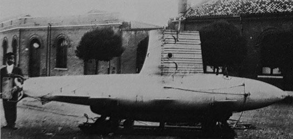 Alfa July 1913