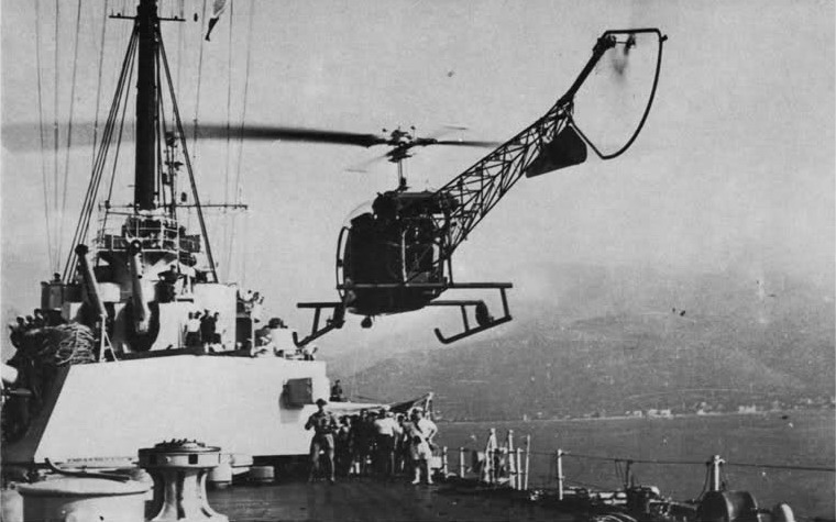 Tests of the Bell 47