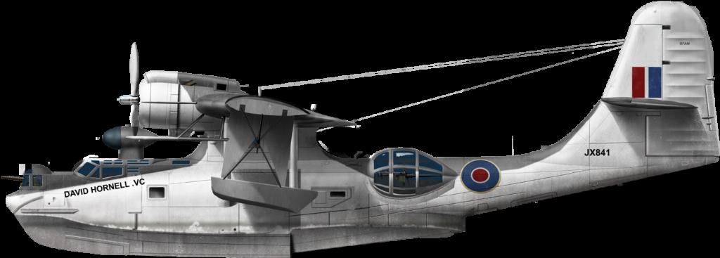 Catalina Mk.VIA