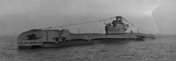 HMS Totem