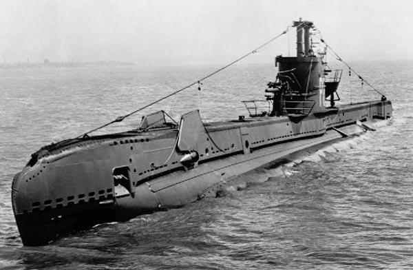 HMS Stonehenge
