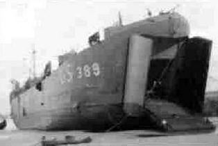 LST Lesvos