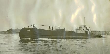 O 20 underway in 1939