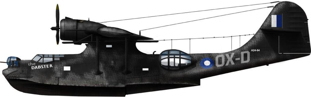 PBY-5-A-Catalina-RAAF-blackcat