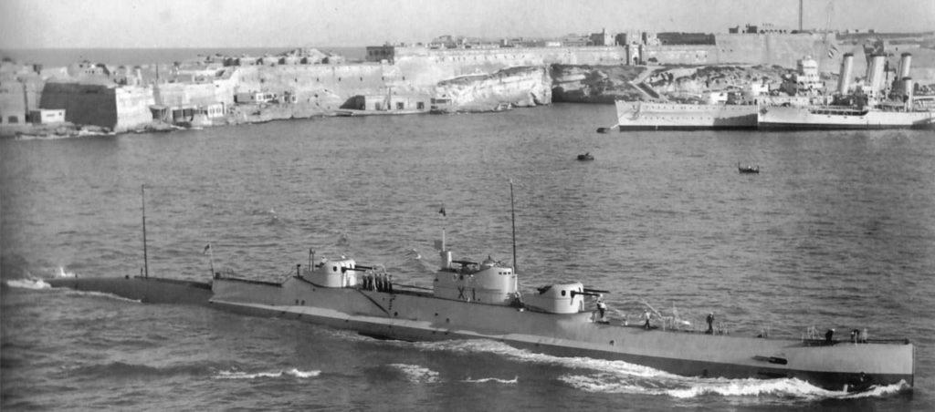 X1 in Malta