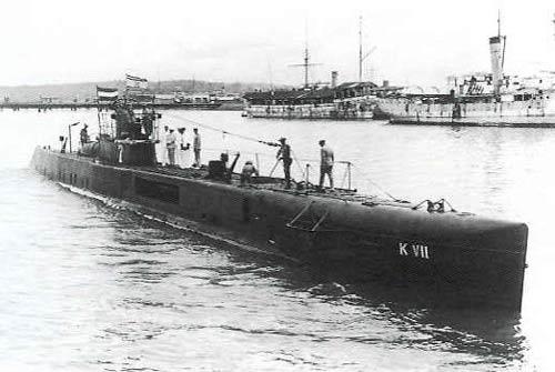 K VII