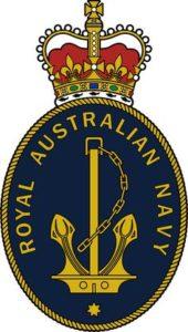 RAN badge