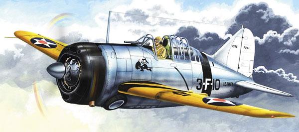 Brewster-F2A-Buffalo-artwork-kit