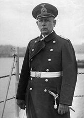 Bundesarchiv captain Wilhelm Marschall