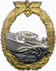 E-Boat award