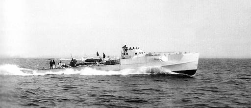 E-Boat S100
