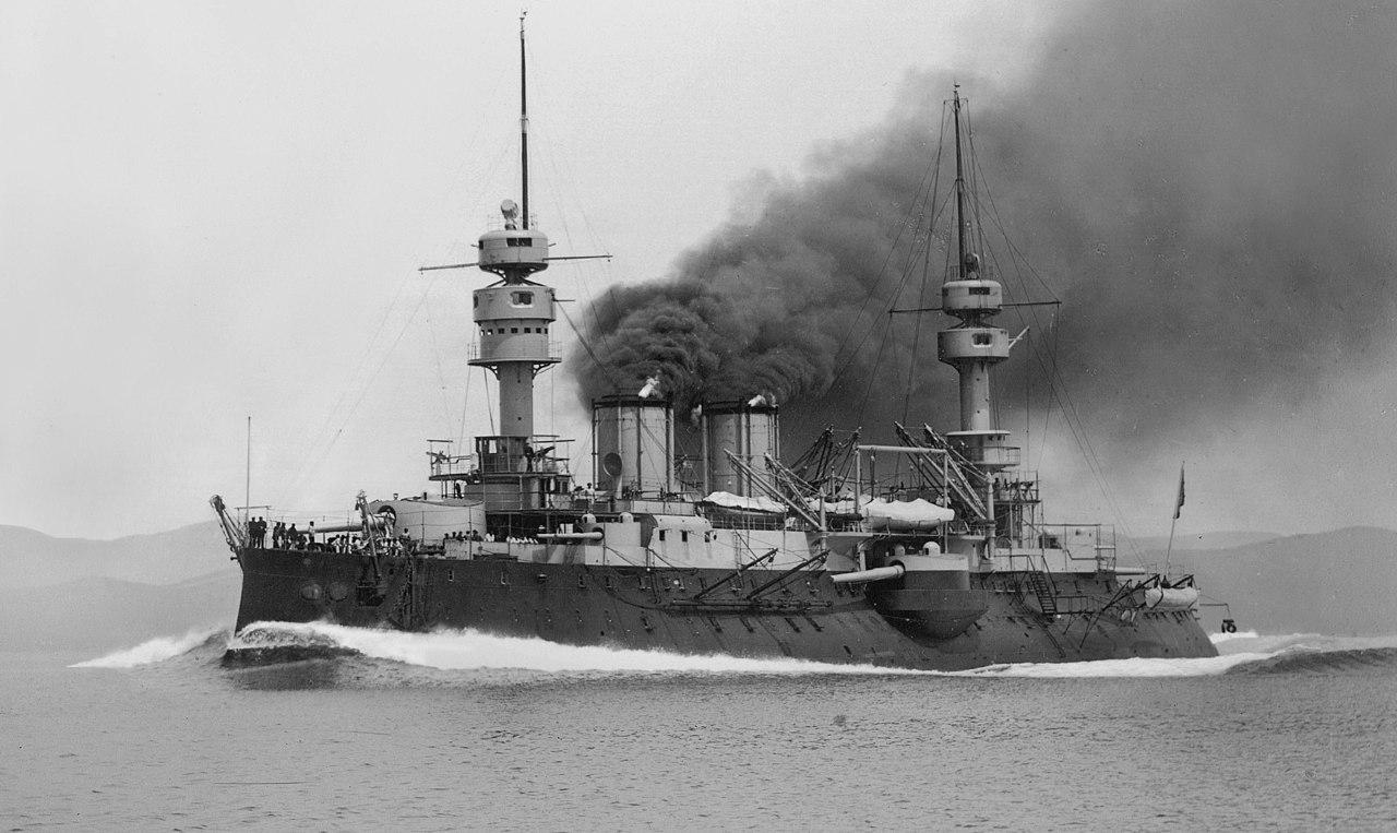 Jaureguiberry on sea trials