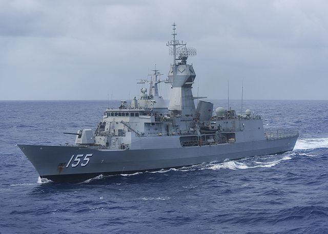 HMAS_Ballarat_during_RIMPAC_2016