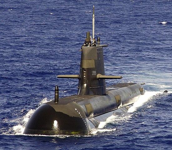 HMAS Rankin