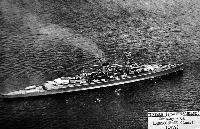ONI recoignition photgraph of KMS deutschland, 1937