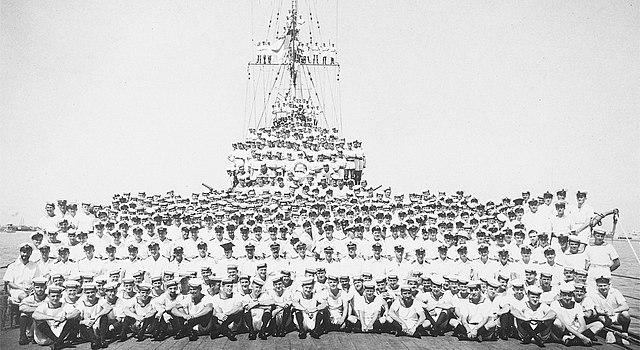Sydney's crew before the war, Captain Collins