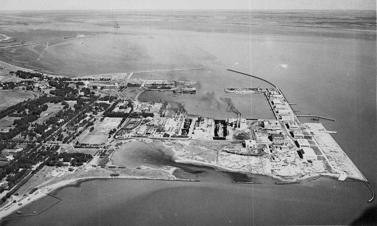 Puerto Belgrano