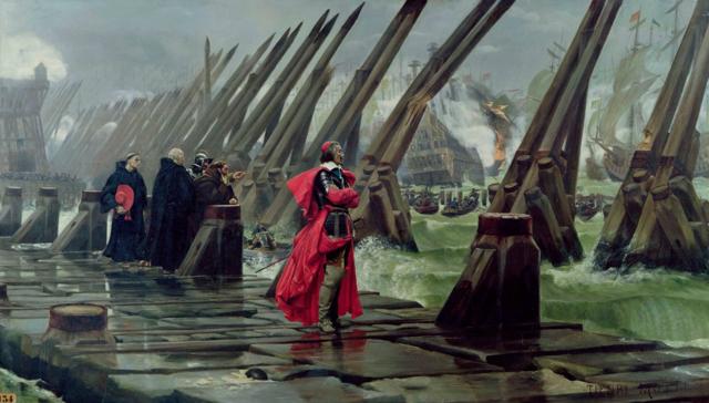 Siege_of_La_Rochelle