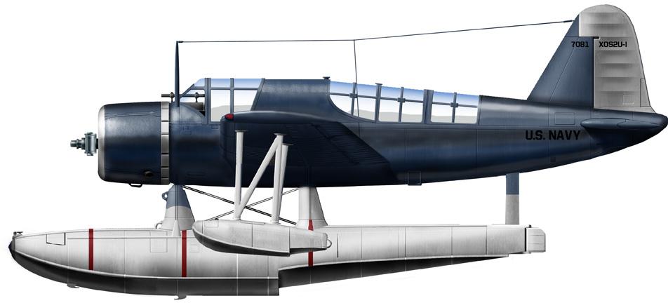 The prototype XOS2U