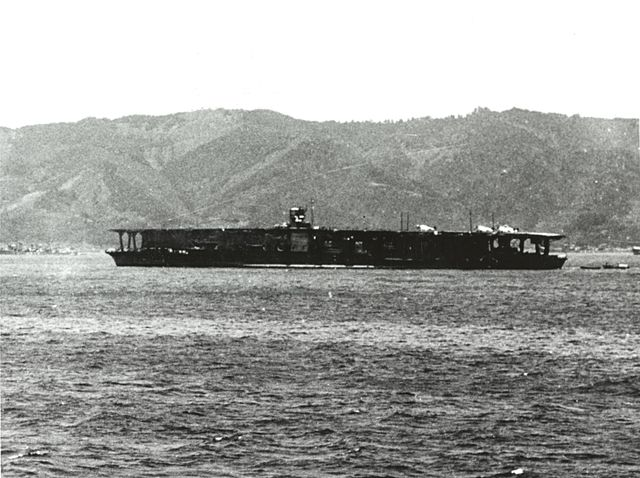 Akagi-Sukumo-Bay