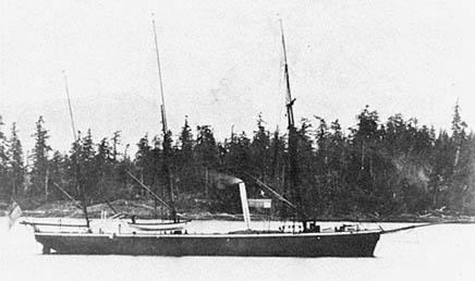 HMS Forward