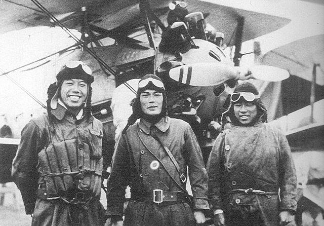 Ikuta, Kuroiwa, and Takeo