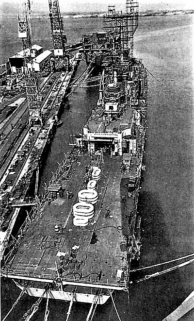 Caio Dulio in Completion in 1963