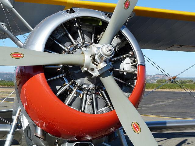 F3F-2_Engine_Detail