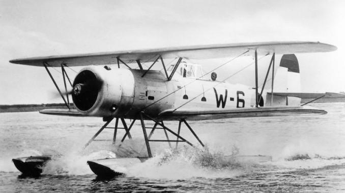 Fokker C-XI-W