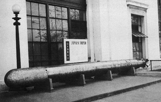 type 93 long lance