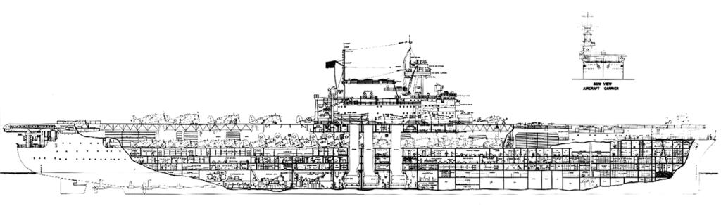 rofile Cutaway of the class