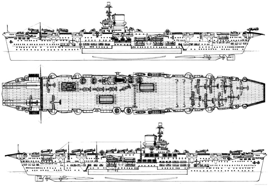 hms ark royal 1941