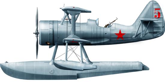Beriev-BE-2