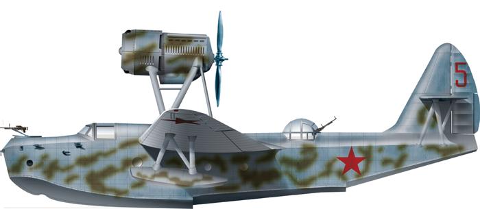 Beriev-MBR-2