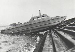 eureka boat