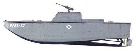 Profile of a LCS(S)(2)