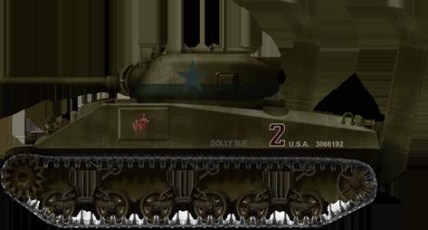 Sherman DWG